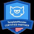 Certified partner Banner