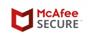 mcafee site verified