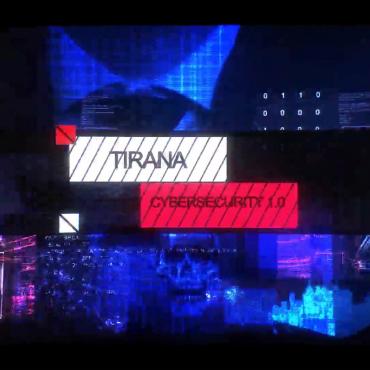 tirana cybersecurity 1.0